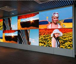 P1.5云南省电视台播控中心LED龙8国际娱乐网页版项目